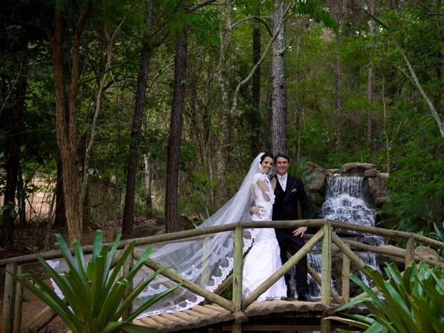 O casamento de Guilherme e Thaís em João Monlevade, Minas Gerais 32