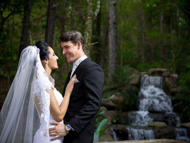 O casamento de Thaís e Guilherme