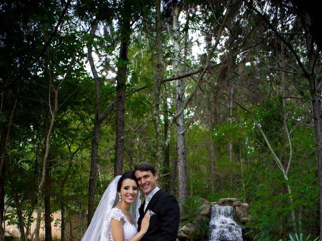 O casamento de Guilherme e Thaís em João Monlevade, Minas Gerais 33