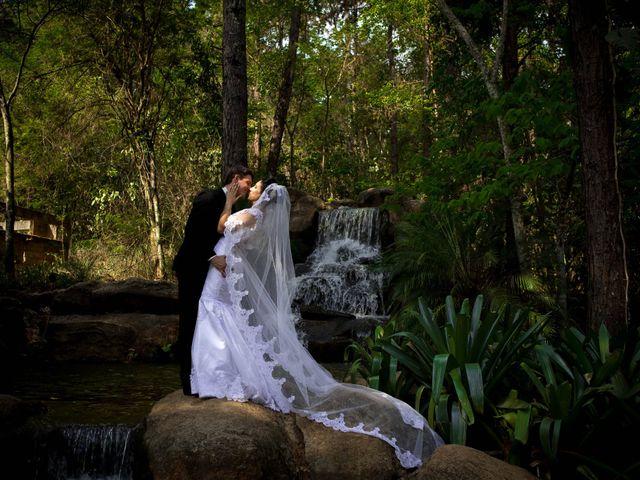 O casamento de Guilherme e Thaís em João Monlevade, Minas Gerais 34