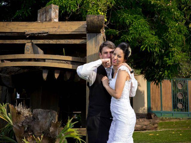 O casamento de Guilherme e Thaís em João Monlevade, Minas Gerais 2