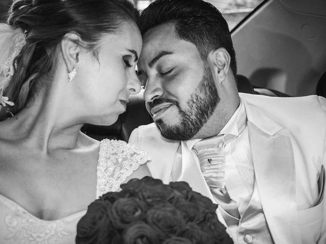 O casamento de Nathalia e Dênis