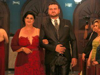 O casamento de Santhi e Rafael Bitencourt 2