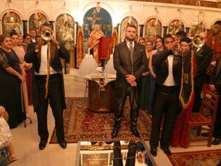 O casamento de Santhi e Rafael Bitencourt 3