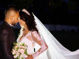 O casamento de Nathalia e Lucas
