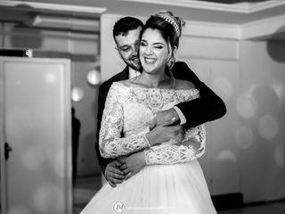 O casamento de Aline Leonardo  e Tiago Southgate 3