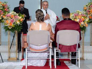 O casamento de Rosiane e Pablo 1
