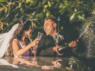 O casamento de Samara e Gustavo