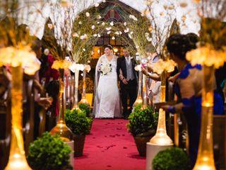 O casamento de Tamara e Vinicius 2