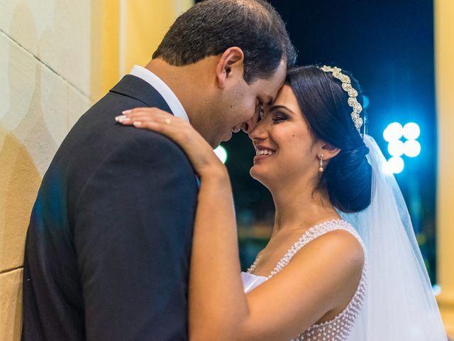 O casamento de Julia e Gustavo