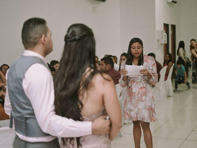 O casamento de Jhonne e Any em Teresina, Piauí 14