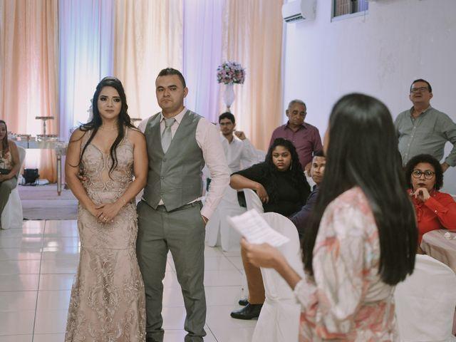 O casamento de Jhonne e Any em Teresina, Piauí 16
