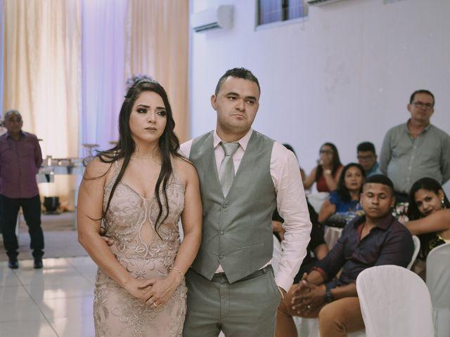 O casamento de Jhonne e Any em Teresina, Piauí 17