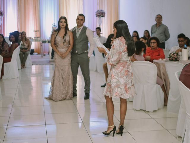 O casamento de Jhonne e Any em Teresina, Piauí 18