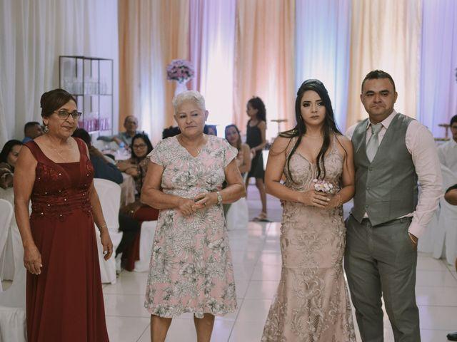 O casamento de Jhonne e Any em Teresina, Piauí 20