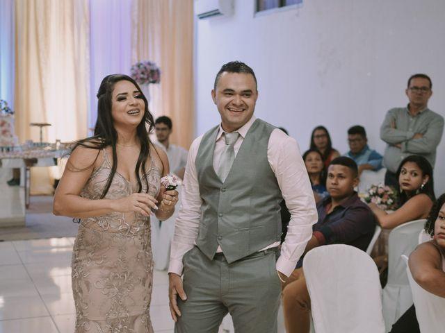 O casamento de Jhonne e Any em Teresina, Piauí 21