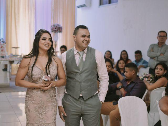 O casamento de Jhonne e Any em Teresina, Piauí 22