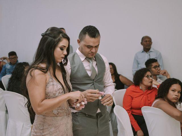 O casamento de Jhonne e Any em Teresina, Piauí 24