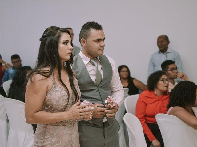 O casamento de Jhonne e Any em Teresina, Piauí 25