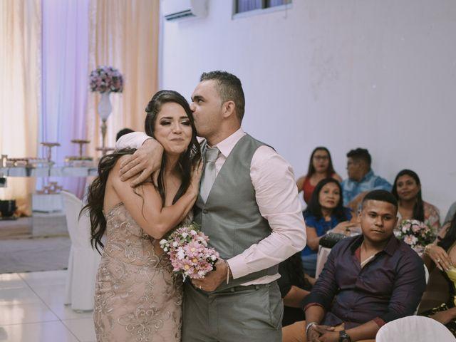 O casamento de Jhonne e Any em Teresina, Piauí 27