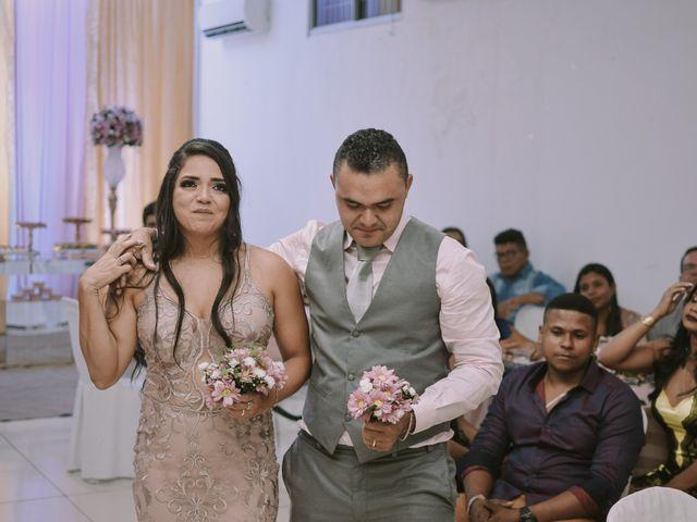 O casamento de Jhonne e Any em Teresina, Piauí 28