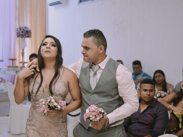 O casamento de Jhonne e Any em Teresina, Piauí 29