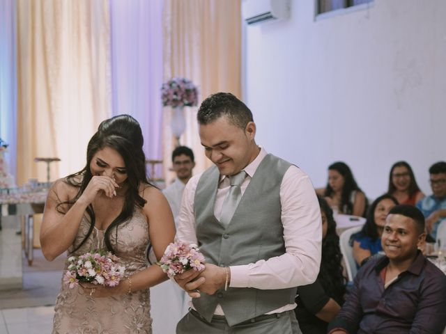 O casamento de Jhonne e Any em Teresina, Piauí 1