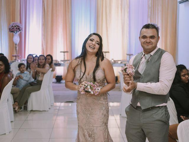 O casamento de Jhonne e Any em Teresina, Piauí 30