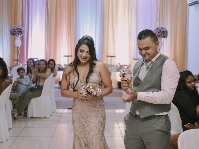 O casamento de Jhonne e Any em Teresina, Piauí 31