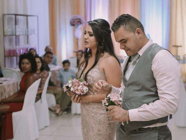 O casamento de Jhonne e Any em Teresina, Piauí 32