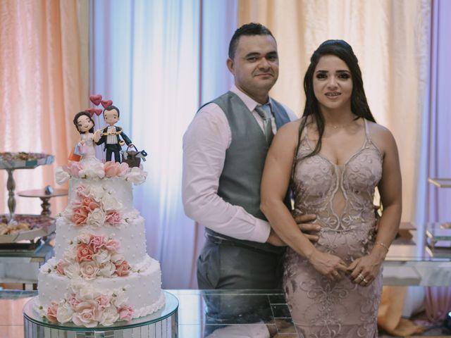 O casamento de Jhonne e Any em Teresina, Piauí 33