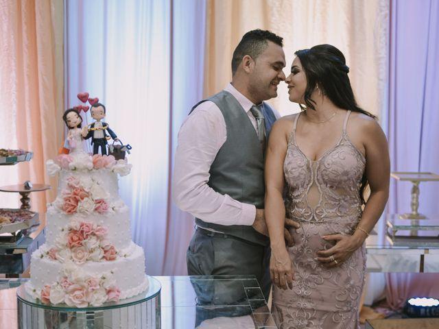 O casamento de Jhonne e Any em Teresina, Piauí 35