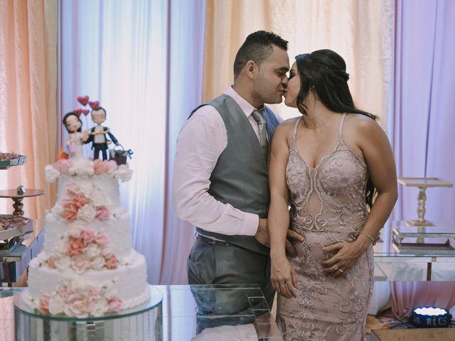 O casamento de Jhonne e Any em Teresina, Piauí 36