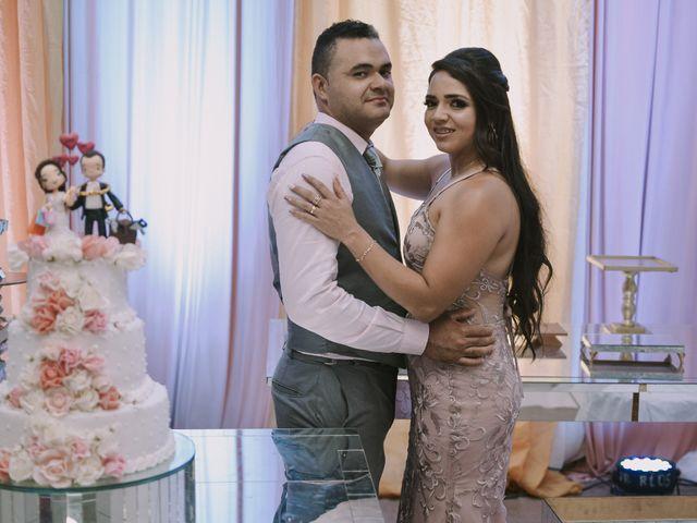 O casamento de Jhonne e Any em Teresina, Piauí 37