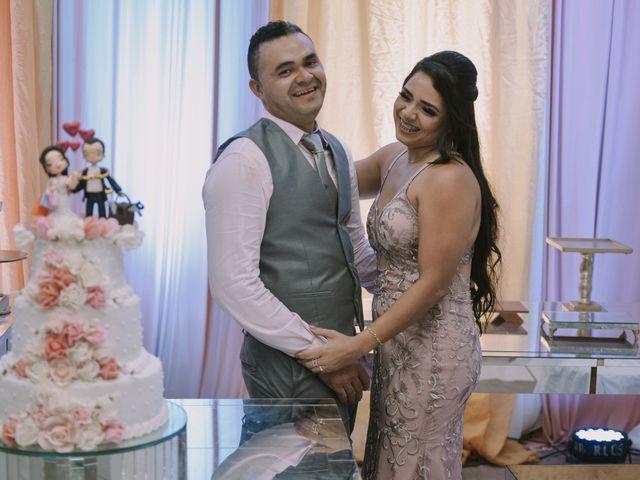 O casamento de Jhonne e Any em Teresina, Piauí 39