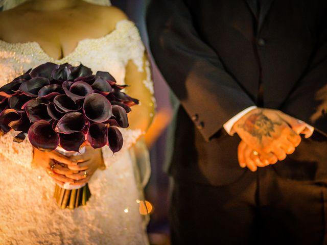 O casamento de Maria Clara e Eduardo