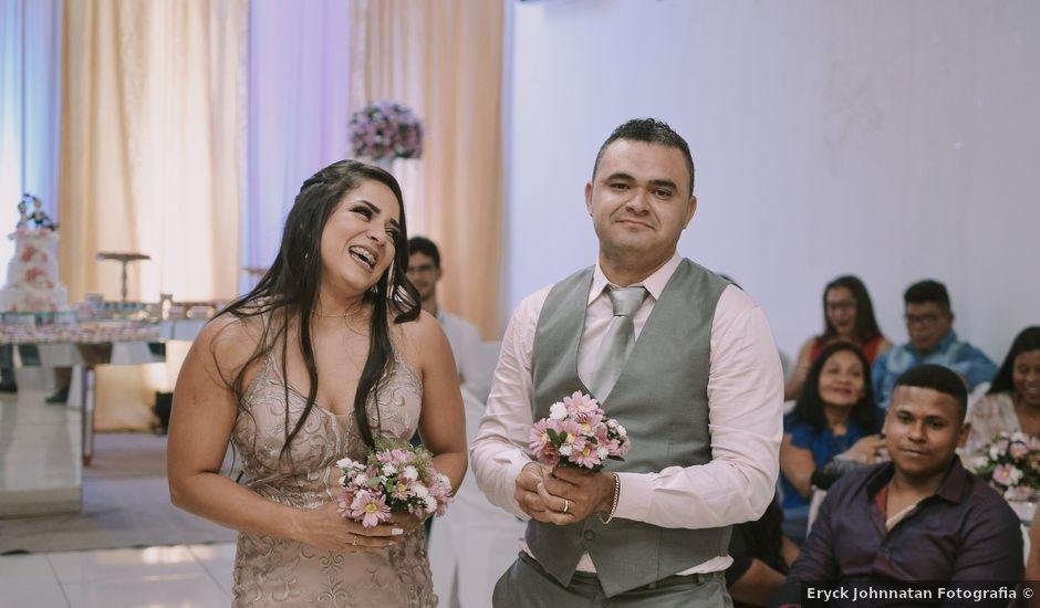 O casamento de Jhonne e Any em Teresina, Piauí