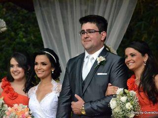 O casamento de Priscila e Matheus 2