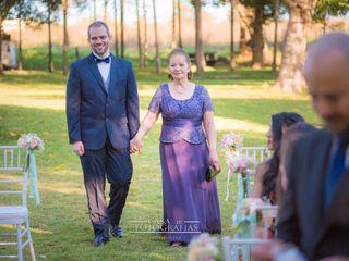 O casamento de Susanne e Jônatas 1