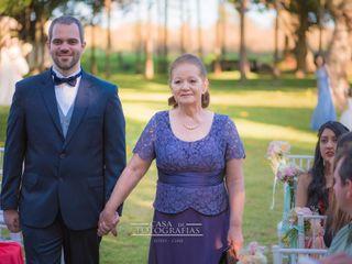 O casamento de Susanne e Jônatas 2