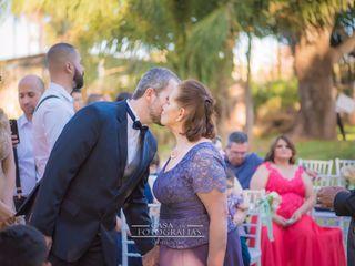 O casamento de Susanne e Jônatas 3