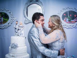 O casamento de Elias e Eliete 1