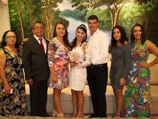 O casamento de Jussara e Sérgio  2