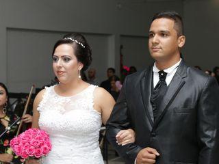 O casamento de Tiago e Larissa 3