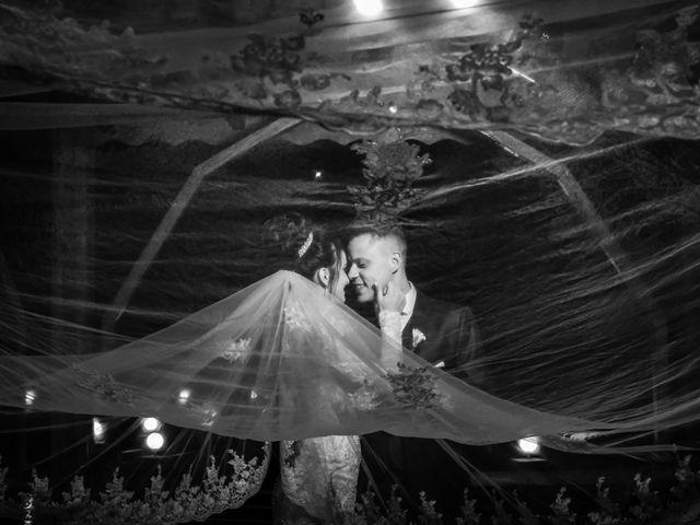O casamento de Mayara e Aisllan