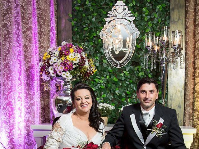 O casamento de Ronildo e Mislene em Agrolândia, Santa Catarina 12