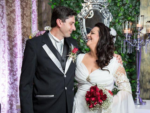 O casamento de Ronildo e Mislene em Agrolândia, Santa Catarina 14