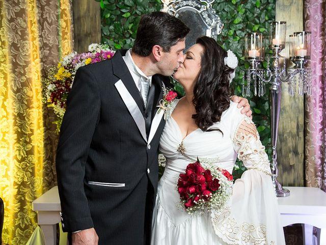 O casamento de Ronildo e Mislene em Agrolândia, Santa Catarina 15