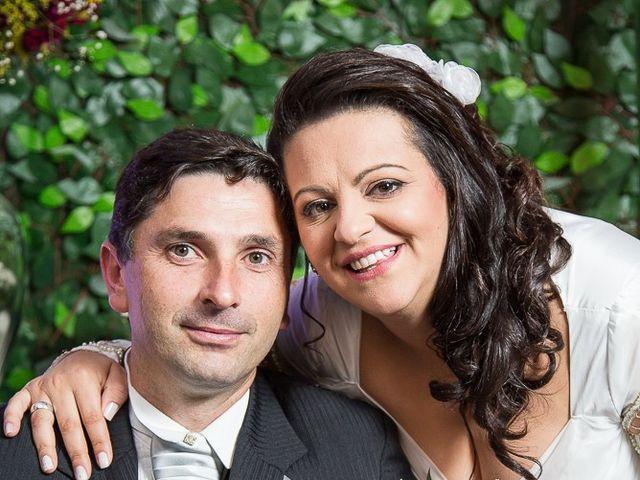 O casamento de Ronildo e Mislene em Agrolândia, Santa Catarina 1