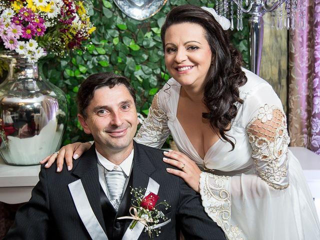 O casamento de Ronildo e Mislene em Agrolândia, Santa Catarina 16